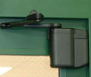 Adaez Automatic Handicap Door Opener