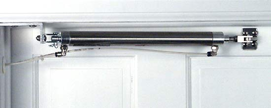 Residential Door Opener