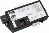 High Current Time Delay Module